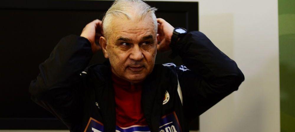 Convocare de ultim moment la nationala: Iordanescu a mai chemat un stelist pentru meciurile cu Lituania si Spania si ii poate oferi DEBUTUL