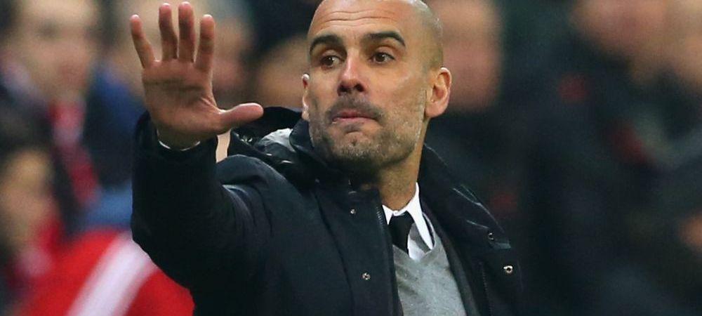Guardiola le-a facut seicilor o lista fabuloasa de transferuri, englezii sustin ca au aflat cele cinci nume: vrea jucatori de la Real, Juve si Dortmund