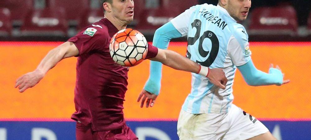 Din PLAY-OUT in Europa League! Romania poate sa trimita o echipa de la retrogradare in cupele europene