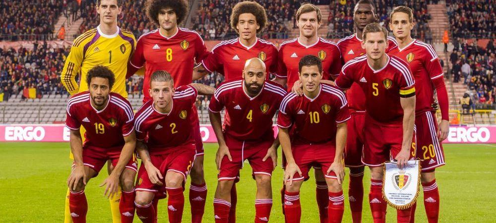 """""""Fotbalul e irelevant azi"""" Nationala Belgiei si-a anulat antrenamentul, amicalul cu Portugalia are sanse mari sa nu se mai joace. Calendarul international, dat peste cap de atentate"""