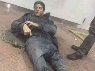 ULTIMA ORA | S-a aflat identitatea uneia dintre victimele de la Bruxelles: un baschetbalist belgian, ranit grav de explozia unei bombe