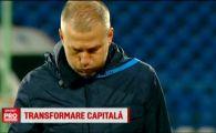 Steaua, in deplasare pe National Arena?! Pandurii vrea sa joace la Bucuresti meciul cu Steaua. Ce spune Iordanescu Jr