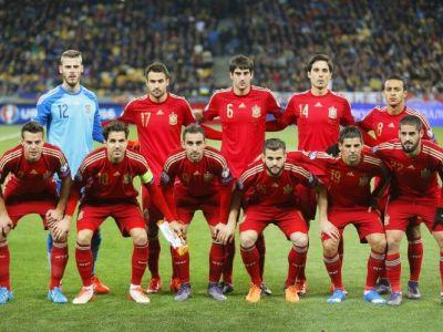 Alerta terorista ajunge si in fotbal! Ce se intampla la amicalul Romaniei cu Spania. Anuntul facut de organizatorii din Cluj