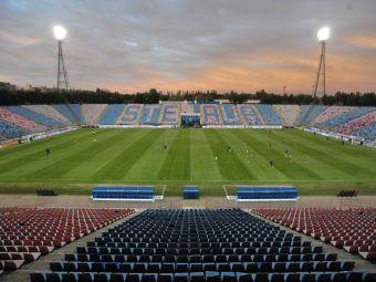 CSAlege de Ghencea! Situatia dezastruoasa a stadionului: De ce Steaua nu poate juca acolo nici daca Armata isi da acordul