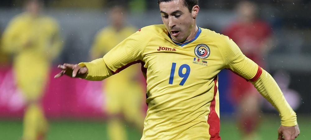 """Dau gol cu Spania, sa ma incarc cu incredere inainte de Euro!"" Jucatorii viseaza cu ochii deschisi la marele debut: ""Toata planeta va fi cu ochii pe noi!"""