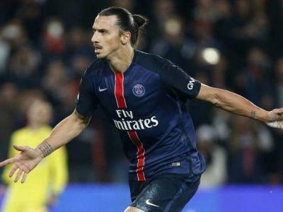 Chinezii CUMPARA fotbalul! PARTIDUL ii ofera lui Ibrahimovic salariu de 3 ori mai mare ca al lui Messi ca sa joace in China