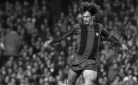 Ajax, omagiu emotionant pentru Cruyff! Imaginile superbe din cariera unui jucator care a marcat istoria fotbalului