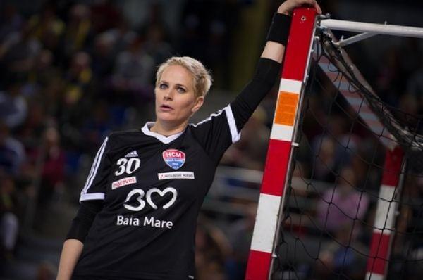 Ce rusine! Dupa ce a calificat Romania la Jocurile Olimpice, Paula Ungureanu a fost huiduita la Baia Mare. Motivul incredibil