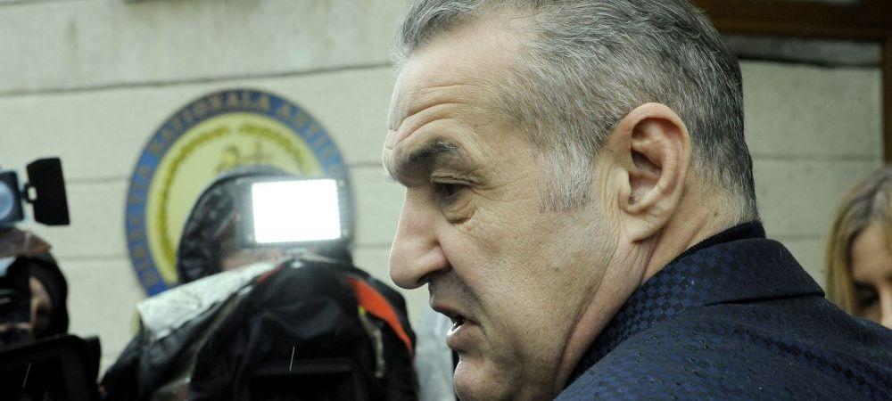 Gigi Becali a ajuns din nou la DNA! Transferul din cauza caruia a fost chemat de procurori