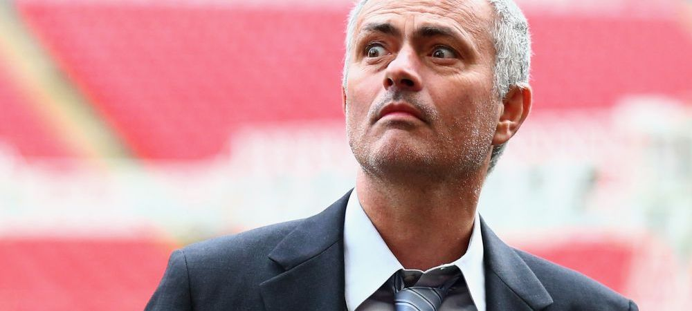 Adevaratul razboi al stelelor se da la Manchester! United il atrage pe Mourinho cu un salariu mai mare decat al lui Guardiola si vrea sa-l faca cel mai bine platit antrenor din lume