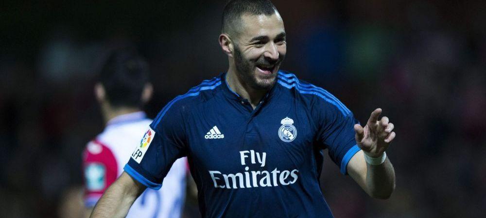 Oferta GALACTICA pentru Benzema! Ce patron miliardar din Europa vrea sa-l ia de la Real Madrid
