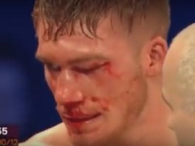 A iesit din ring pe picioarele lui, dar medicii s-au speriat dupa meci: boxerul Nick Blackwell este in coma! VIDEO
