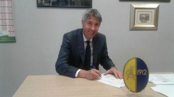 Bergodi a revenit OFICIAL in fotbalul italian! L-a inlocuit pe Crespo la o echipa din liga a doua