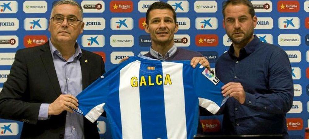 OBIECTIV: Liga Campionilor! Ce buget va avea Galca in sezonul urmator la Espanyol! Se bate cu Liverpool si Arsenal pe transferuri