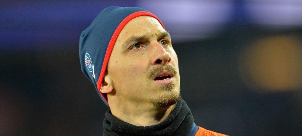 Stelistul venit de nicaieri care a ajuns peste Zlatan in topul mondial! Daily Mail scrie despre un fenomen ciudat din fotbal