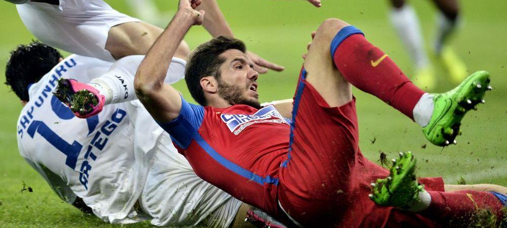 De ce e Steaua favorita cu Pandurii! Calcule si previziuni inaintea etapei a 4-a din playoff si playout Liga I