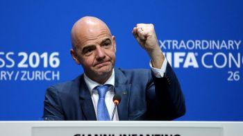 Detinatoarea Europa League si alte trei cluburi, sanctionate de FIFA pentru implicarea partilor terte in transferuri