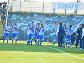 CSU Craiova 2-1 Botosani, dupa un meci dramatic! Oltenii viseaza la Europa  Voluntari 1-0 CFR Cluj, Chiajna 1-1 CSMS Iasi, Petrolul 1-0 Timisoara