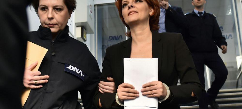 Apar problemele la Craiova? Olguta Vasilescu, retinuta de DNA pentru luare de mita si abuz in serviciu. CSU, unul dintre proiectele cu care primarul si-a castigat mandatul