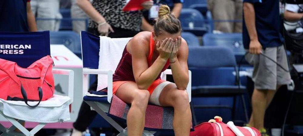 Inca o lovitura pentru Simona Halep dupa infrangerea de la Miami: romanca va pica din nou in clasamentul WTA. Pe cat ajunge