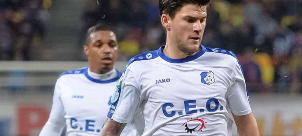 """Tot ce conteaza e ca Steaua sa iasa campioana"". Sapunaru spune ca Adi Popa i-a recunoscut pe teren ca a facut hent la faza eliminarii lui Mrzljak"