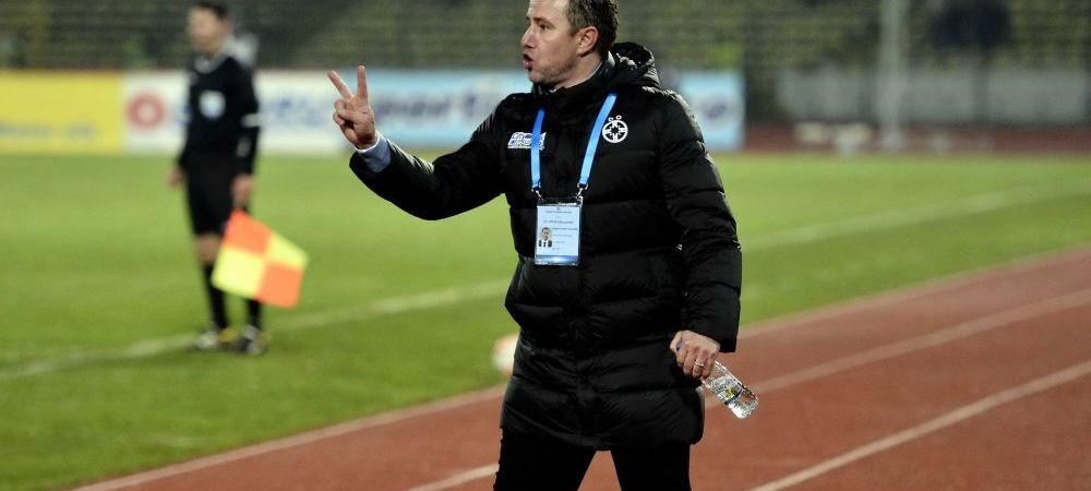 """Din 4 arbitri, trei spun ca NU a fost penalty la Hora! Porumboiu: """"Nu e intentie!"""" Craciunescu e convins ca a fost dat corect"""