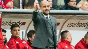 """El este alesul lui Guardiola pentru """"Citylona"""", englezii au pregatit 30 de milioane € pentru transfer! Ce portar vine in locul lui Joe Hart"""