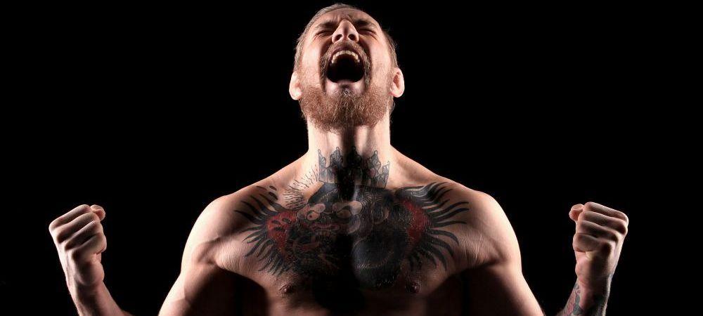 """""""Lupta asta il obsedeaza!"""" Revansa carierei pentru Conor McGregor! Cand va avea loc super fight-ul cu Nate Diaz"""