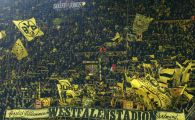 Borussia Dortmund si Barcelona, cea mai mare asistenta pe stadioane in Europa! Ambele echipe joaca saptamana viitoare la ProTV! Prima echipa din Italia, abia pe 21. Cum arata topul