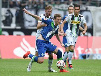 """Lordul"", anuntat sa-si caute echipa. Bendtner a ""comis-o"" si in Germania si nu va mai juca la Wolfsburg"