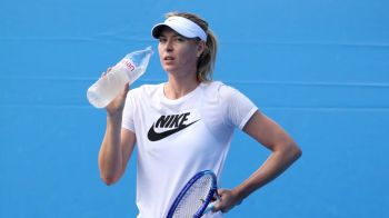 Paradoxul clasamentului WTA: suspendata pentru dopaj, Sharapova URCA doua locuri. Cum va arata topul de saptamana viitoare