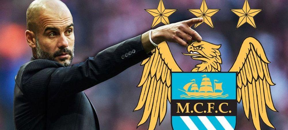 Pep pregateste un transfer URIAS la Manchester City! Carui jucator ii ofera 50.000.000 de euro SALARIU anual