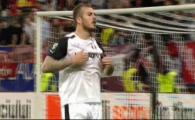 """Gol de """"KILOGRAMa"""" :) Uitat de Iordanescu, cel mai in forma atacant din Romania a marcat un gol senzational cu Dinamo. FOTO"""