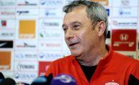"""""""Rednic trebuie sa fie noul antrenor al nationalei dupa Euro!"""" Propunerea surpriza a lui Sumudica dupa ce a facut-o KO pe Dinamo"""
