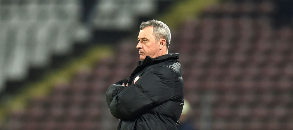 """""""Alibec din vara la Dinamo? Nu putem aduce un jucator de talia lui!"""", dar Rednic anunta 5 transferuri! Ce mesaj are pentru Steaua"""