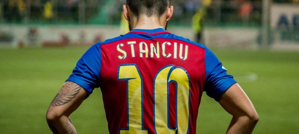 Stanciu n-a prins convocarea! :) Reactia lui Iordanescu Jr dupa ce a aflat ca stelistul nu va fi judecat pentru gestul obscen