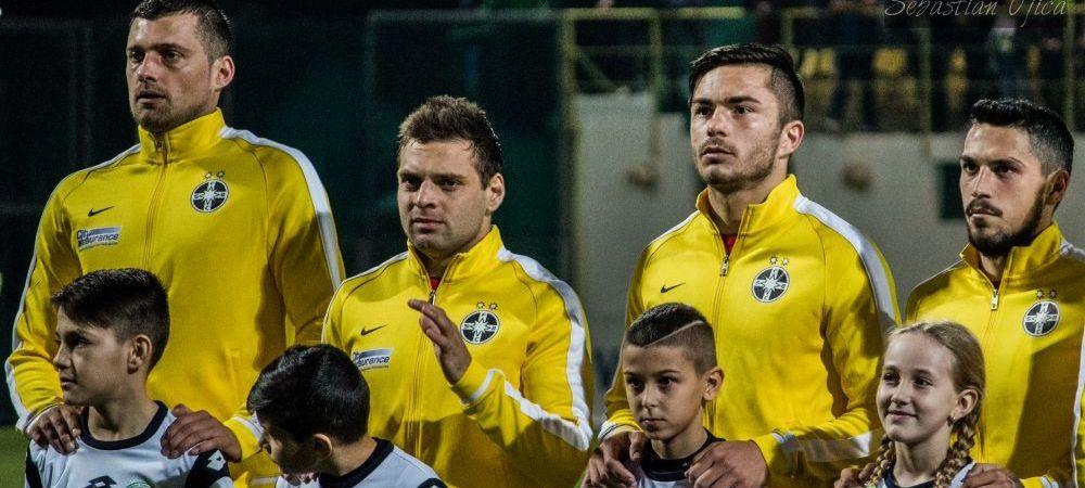 """'Ma asteptam ca meciul lui Dinamo sa fie mai strans!"""" Ce mesaj le transmite Tamas stelistilor inaintea meciului cu ASA"""