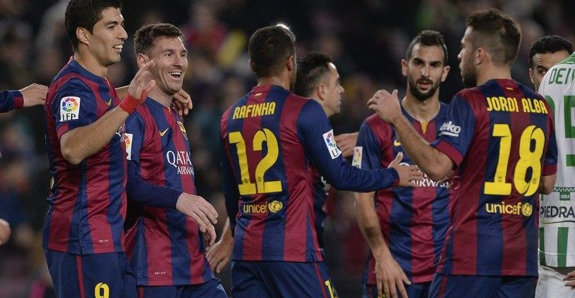 'ASTA putem sa facem pentru memoria lui Cruyff!' Barcelona, meci SUPREM cu Real in El Clasico. Anuntul facut de Luis Enrique