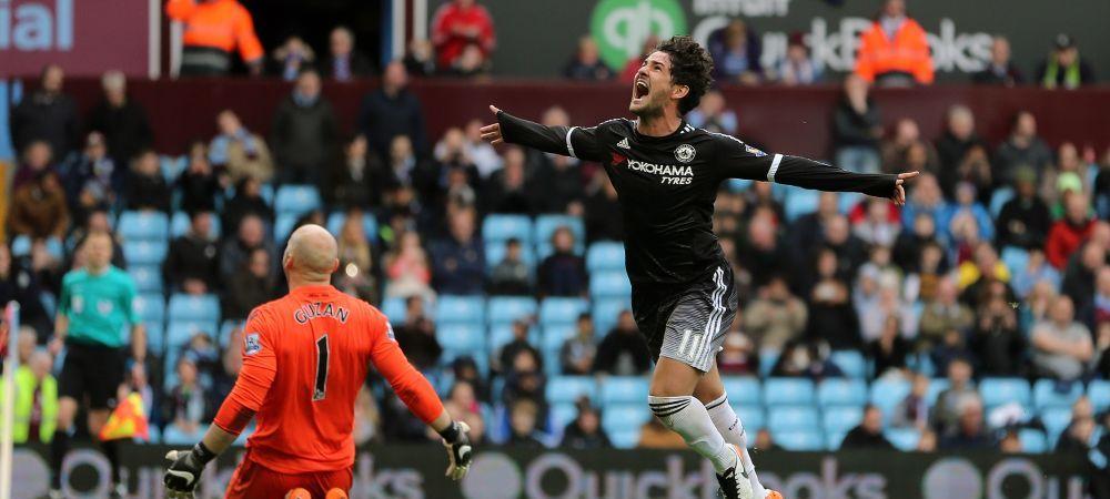 Va mai aduceti aminte de el? Bucurie nebuna pentru Pato la primul gol pentru Chelsea! A debutat la peste doua luni de la transfer