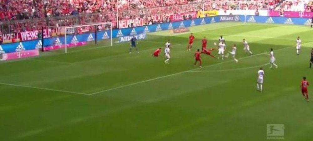 Alerta pentru Iordanescu! Golurile FENOMENALE reusite azi de francezi! Ribery, gol din foarfeca de la 16 metri, Payet a marcat incredibil din lovitura libera. VIDEO
