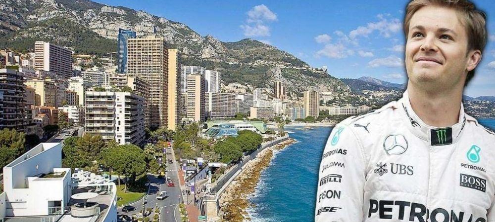 Gestul URIAS facut de Nico Rosberg! A salvat un copil de 5 ani de la inec in Monaco!