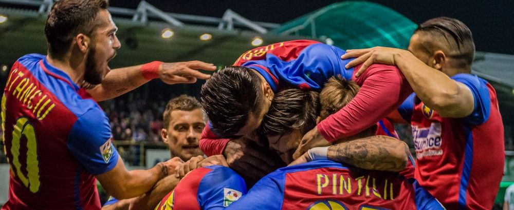 Steaua isi reinfiinteaza echipa a doua! In ce liga va juca si ce plan au sefii clubului