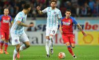 "STEAUA 2-1 ASA. Stanciu e ""S"" din FCSB :) A provocat un autogol si a dat o pasa superba de gol! Steaua redevine LIDERUL Romaniei"