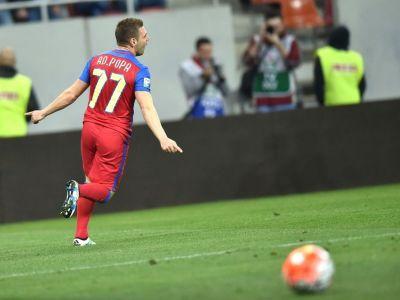 """""""Nu ne intereseaza de Astra, castigam 5 meciuri si suntem campioni!"""" Ce spune Adi Popa despre victoria care o face lider pe Steaua"""