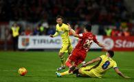 INVINCIBILII vs AGENTII 007! Steaua si Dinamo se pregatesc de derby cu doua linii de clasament total opuse