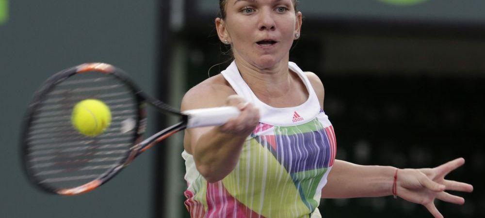 Simona Halep a coborat pe locul 6 in clasamentul WTA! Cum arata topul mondial dupa turneul de la Miami