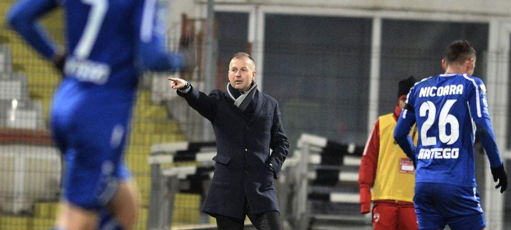 """""""Noi aflam arbitrul de pe site, altii il stiu deja!"""" Iordanescu, gata de o decizie SOC la derby-ul cu Astra! Vrea sa bage rezervele"""