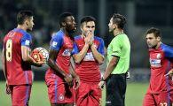 OFICIAL: Coltescu arbitreaza Astra - Pandurii! Culmea, Sumudica este suparat pe arbitrul care i-a anulat Stelei 3 goluri in meciul cu Astra