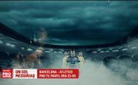 'Messi' l-a filmat pe Sanmartean in Arabia Saudita! :) Ce surpriza uriasa a avut Zidane de Romania