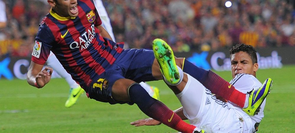 "Barca ii da interzis lui Neymar la negocieri: ""Nu are voie sa discute cu nicio echipa"". Singura posibilitate ca brazilianul sa fie cumparat e sa i se achite clauza fabuloasa de reziliere"